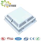LEDのおおいライトAtex公認AC90V-305V IP65高く明るい250W LEDの給油所ライト