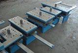 Qualitäts-progressive Form-Teile