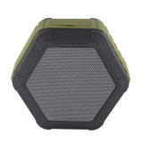 Altavoz Bluetooth resistente al agua apta para el exterior