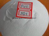 Het maagdelijke Poeder van de Grondstoffen van pvc Plastic/van de Materialen van pvc/het Poeder van de Hars van Polyvinyl Chloride (pvc)