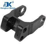 Части стальной отливки воска точности OEM подвергая механической обработке потерянные облечением