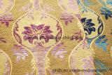 Tessuti di Chenille del jacquard per la decorazione del sofà