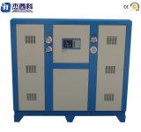 Wasser-Kühler-Fabrik/industrieller Kühler für Nahrungsmitteldas mischende Aufbereiten (20HP)