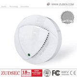 Проводной фотоэлектрический дымовой и тепловой извещатель для домашних систем безопасности