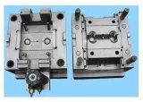 Lavorazione con utensili di plastica della muffa per il prodotto elettronico