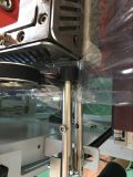 Fechamento Total Fully-Auto L Vedante shrink wrapping Machine