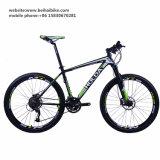 Bicicleta adulta de la montaña del carbón de la alta calidad