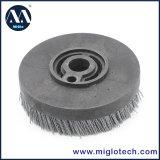 Balai abrasif de balai de disque de qualité pour supprimer les bavures dB-100020