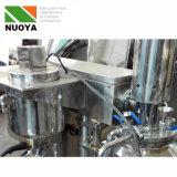 Vacío de alto cizallamiento Zjr homogeneizador mezclador para la mezcla de emulsión