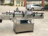 Rotulador de alta velocidad automático de los tarros de las latas de las botellas redondas