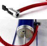 자전거를 위한 고품질 발 공기 펌프