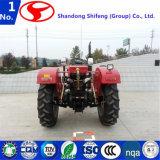 Высокая эффективность фермы трактора, четыре колеса трактора фермы в Китае