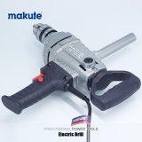 16mm Rock pneumatique à double poignée Marteau perforateur électrique