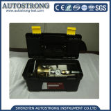 Gicleur d'IEC60529 Ipx3/4 pour l'essai de jet