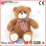 Het super Zachte Gevulde Dierlijke Speelgoed van de Pluche van de Teddybeer van de Knuffel van de Baby