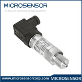 任意選択ポートMPM489が付いているアナログ出力の液体圧力送信機
