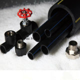 Hot of halls China Manufacturing High quality dia. meter of 16mm-1400mm 1.6MPa HDPE Pipes