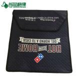 Comercio al por mayor bolsas personalizadas de Pizza Hot Pizza Bolso Bolso del refrigerador