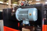 bieger-Presse-Bremse CNC-40t1600 hydraulische Metallplatten