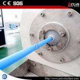 Machine à haute production d'extrudeuse de boulette de HDPE pour l'industrie en plastique de pipe