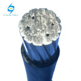 Aluminiumkabel-angeschwemmtes Aluminiumflächenkabel des service-1*70