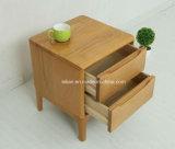 Pecho de madera de los muebles modernos caseros de la sala de estar del MDF de los cajones (LL-SW002)