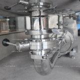 L'acier inoxydable Sauces le réservoir de mélange de chauffage avec le moteur trois