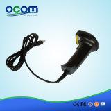 Ocbs-2004-R La Chine a fait de haute qualité 1/2D Barcode Scanner