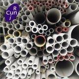 1.4462 Pijp van het Roestvrij staal S32205 van Uns S31803 de Duplex