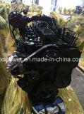 motor diesel genuino de 6CTA8.3-C180 134kw/2000rpm Cummins para la maquinaria de construcción