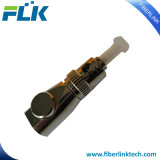 Sc/FC/St Singlemode Naakte Adapter Met beperkte verliezen van de Zendontvanger van de Vezel Optische