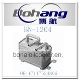 Recambios autos de Bonai para el refrigerador de petróleo de BMW/el radiador (17117534896)
