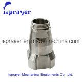 Vástago de válvula Electric pulverizador de pintura Airless y el equipo de pulverización