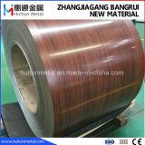 Placa de aço estratificada do PVC para Applicances Home
