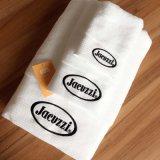 Essuie-main de Bath de qualité faits en coton égyptien de l'absorbant 100% (DPF703)