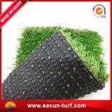 U 모양 조경 홈과 정원을%s 합성 잔디밭 양탄자