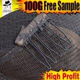 Kbl 가발 제품 최신 레이스 가발 100% 브라질 사람의 모발 가득 차있는 레이스 가발