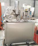 Semi machine de remplissage de capsule de manuel/remplissage semi automatiques de capsule