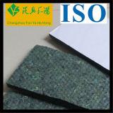 Ago di Caldo-Vendita di vendita della fabbrica il vario ha perforato il feltro non tessuto del cotone