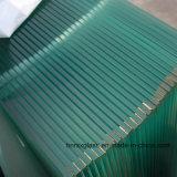 Le verre trempé de 4 mm de verre trempé Rongshunxiang