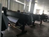 3PC Xaar1201 헤드를 가진 최신 판매 승화 이동 인쇄 기계