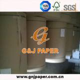 230-500g/m² de papel de núcleo de cartón ondulado para tubo de papel