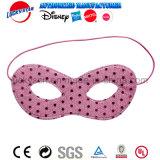 Máscara da borboleta com material da tela para a promoção do brinquedo dos miúdos