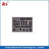 Module LCD Customerized avec de la soie Printiing utilisé pour multimètre
