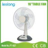"""16 de Ventilator van de Lijst van de """" Goede Kwaliteit met de Goedkeuring van Ce van het CITIZENS BAND (voet-1627)"""