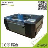 35W 5030 máquina de gravação a laser de CO2 para placa de madeira/acrílico