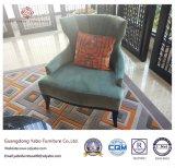 Отель изготовленный на заказ<br/> мебель с ткань диван (YB-O-44)
