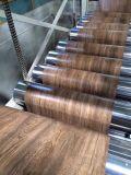 La construction du plafond de la bobine de Polyester de matériaux de construction en aluminium