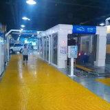 Automatische Tunnel-Auto-Wäsche-Geräten-Maschine für Reinigungs-Hilfsmittel