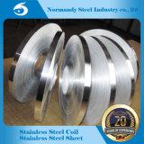 Tira do aço inoxidável da alta qualidade 430 Hr/Cr do fabricante